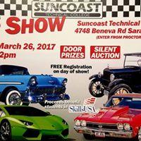 Th Annual Sun City West Car Show
