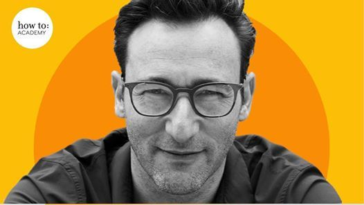 Simon Sinek on The Infinite Game