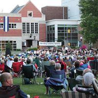 Harrisburg Symphony Concert at LVC