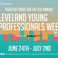 Cleveland Young Professionals Week 2017