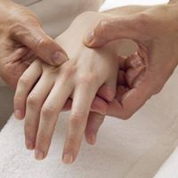 Soothing Touch A Workshop for Family Caregivers