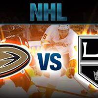 SoCal Gators Meetup Anaheim Ducks vs Los Angeles Kings Game