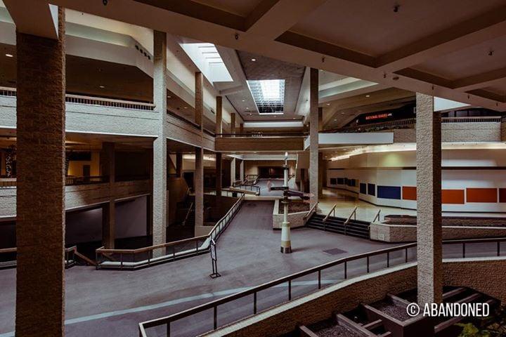 Century Mall Nerf War
