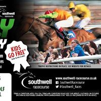 Nottingham Post Race Day