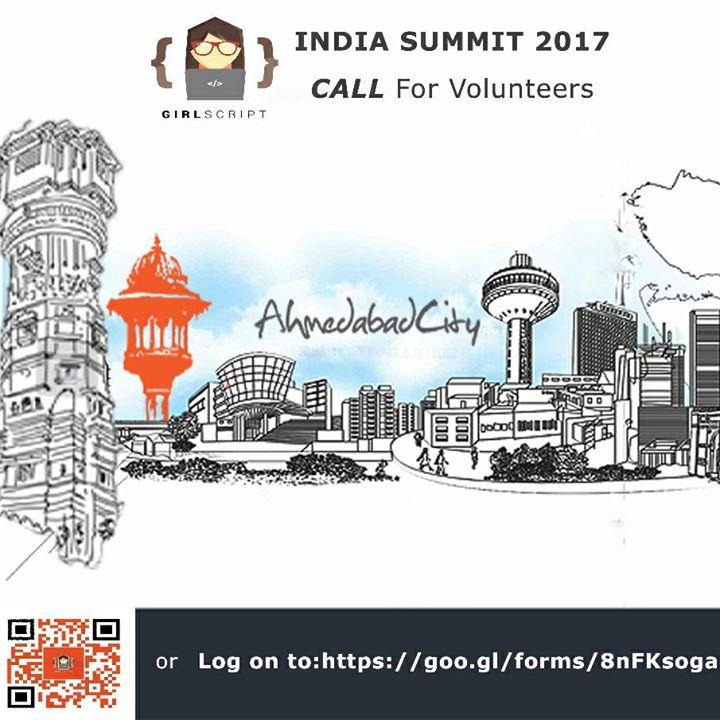GirlScript India Summit 2017