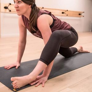 Yin Yoga for Runners &amp Athletes with Grace Tempany