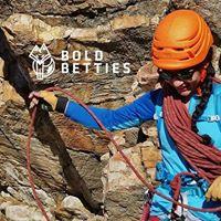 Bold Betties Womens Climbing