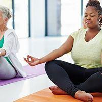 Your Yoga Weekend