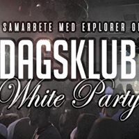Fredagsklubben - White Party