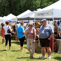 9th Annual Richfield Art at the Mill