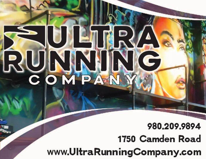 URC - SouthEnd Group Run (focus LEAN)