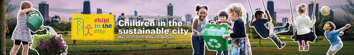 Child in the City International Seminar