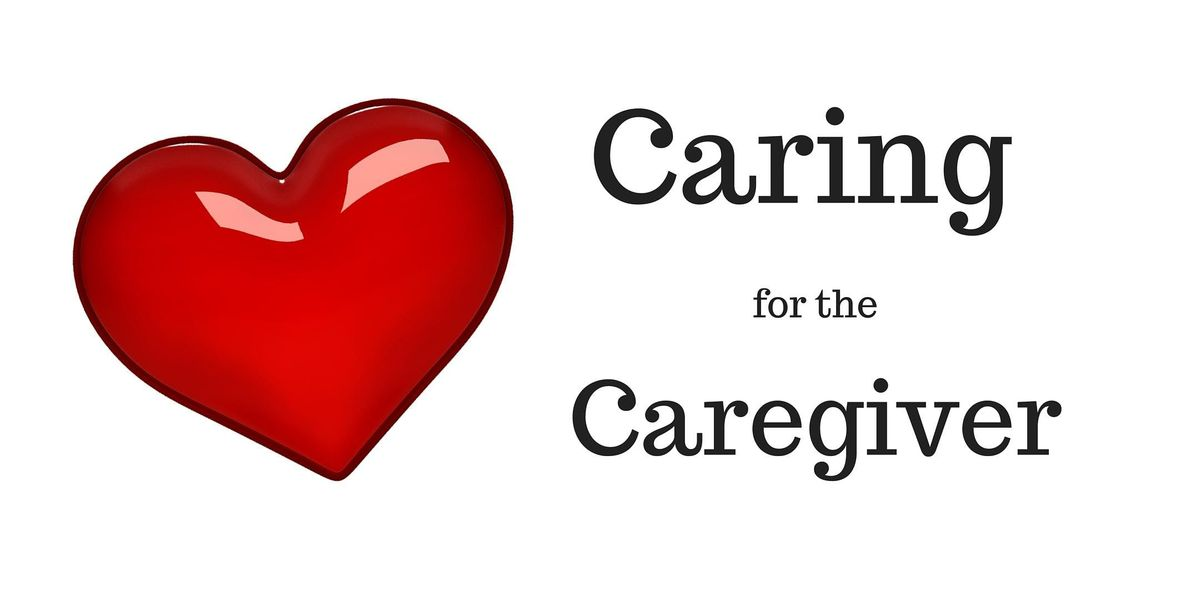 Caregivers Support Group March 2019