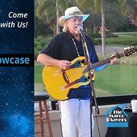 Captn Jac - Florida Songwriter Showcase