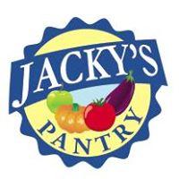 Jacky's Pantry