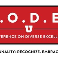 CODE Conference On Diverse Excellence