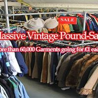 Massive Vintage PoundSale 1 1 1 Sale