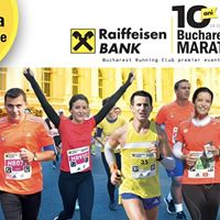 2017 Raiffeisen Bank Bucharest Marathon