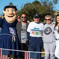 Randy Jones RunWalk for Independence 5K
