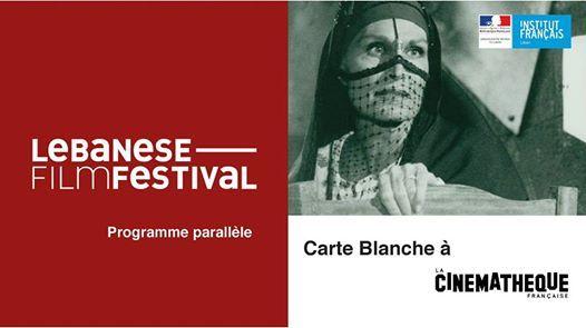 Projection - Le Sixime Jour de Youssef Chahine