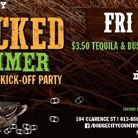Dodge City Presents Get Ducked for Summer