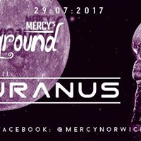MercysPlayground IN URANUS