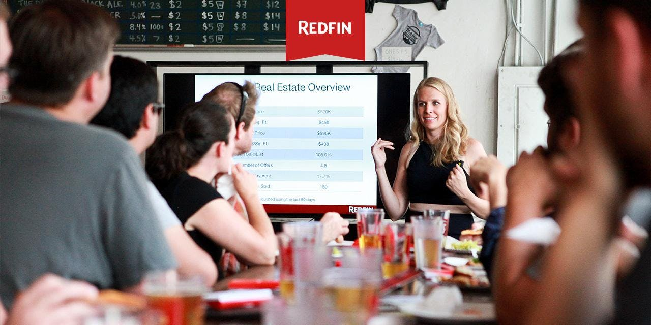 West Seattle WA - Free Redfin Home Buying Class