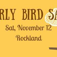 Rockland Elks Craft Fair