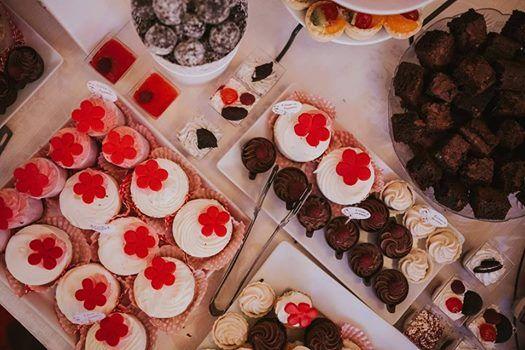 Degustare Candy Bar Tort Nunta Satu Mare