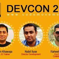 2nd Annual Developers Conference(DevCon17)