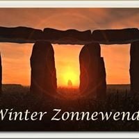 Winter Zonnewendeviering
