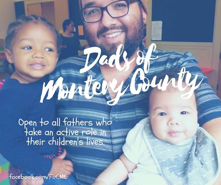Dads of Monterey County - June Meetup: Co-Parenting