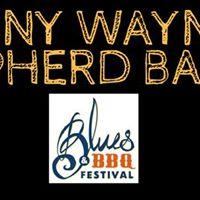 Blues &amp BBQ Festival