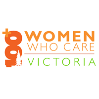 100+ Women Who Care Victoria