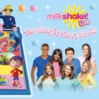 Milkshake Theatre trip