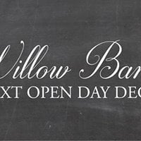 Willow Bank Open Day