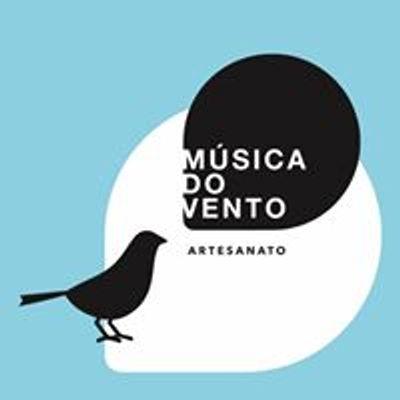Música do Vento - Artesanato