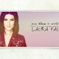 Laura Pausini - Los Angeles - World Wide Tour 2018