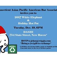 New Haven Holiday Party