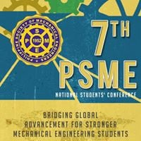 7th PSME National Students Conference 2017