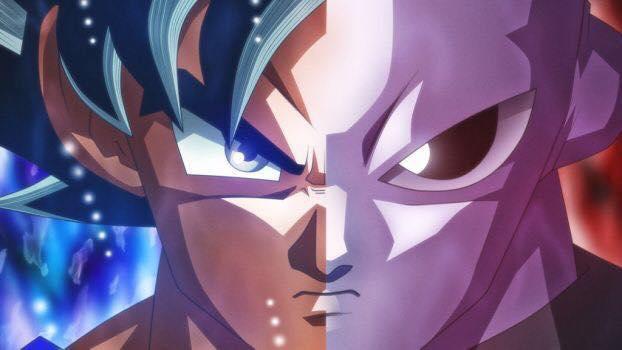 Todos al ngel de la independencia si Goku derrota a Jiren y gana el torneo