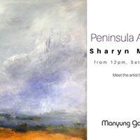 Peninsula Atmosphere - Sharyn McCombe (Sorrento)