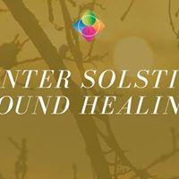 Winter Solstice Sound Healing