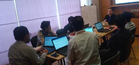 Kursus Digital Marketing di Jakarta
