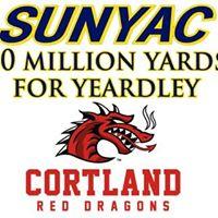 10 Million Yards for Yeardley