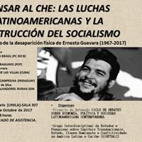 Mesa Redonda Pensar al Che