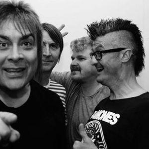 Vaseline  Punk Rock
