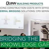 Dublin CPD Seminar Reducing Construction Costs with Effective Thermal...
