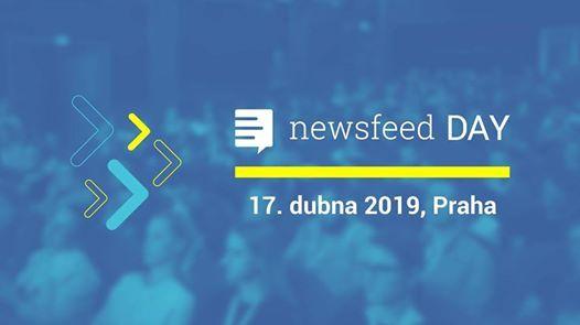 Newsfeed DAY 2019