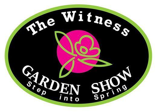 The Witness Garden Show Train